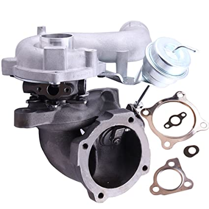 Turbo Charger for 2000 2001 2002 2003 VW Audi Seat 1.8T AUQ/ARZ Upgrade