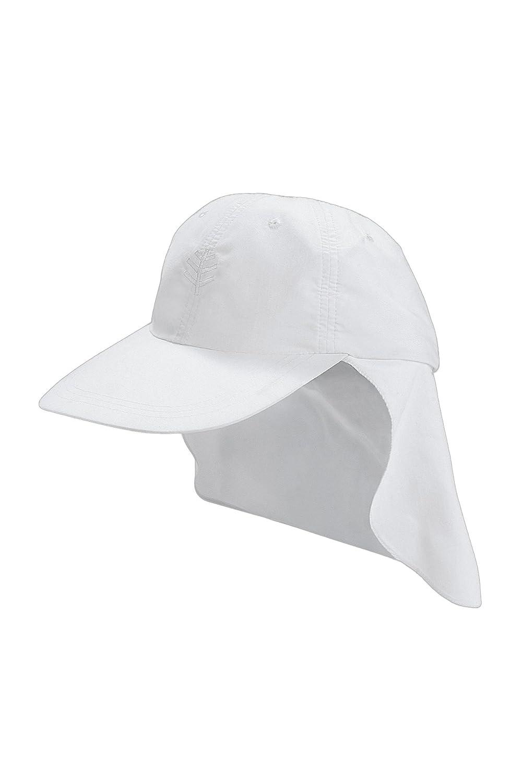 Coolibar Girl s UV Protective 50 Plus All Sport Hat - Pink b1afe9011b20