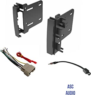 61hQ%2BK4oLzL._AC_UL320_SR266320_ amazon com stereo wire harness jeep patriot 09 10 11 2009 2010 2014 jeep patriot stereo wiring harness at crackthecode.co