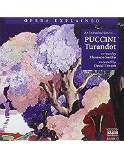 Opera Explained: Turandot