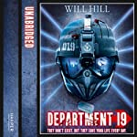 Department 19 | Will Hill