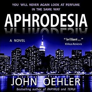 Aphrodesia Audiobook