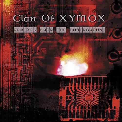 Clan of Xymox - MDM Seleccion (1985-2007) - Zortam Music