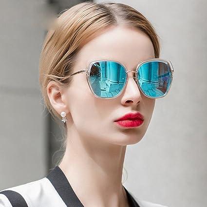 ZPD Forme Las Gafas de Sol polarizadas de Las Mujeres ...