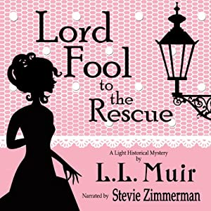 Lord Fool to the Rescue Audiobook