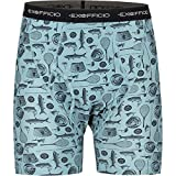 ExOfficio Give-N-Go Printed Boxer Brief - Men's Fly Fishing, M