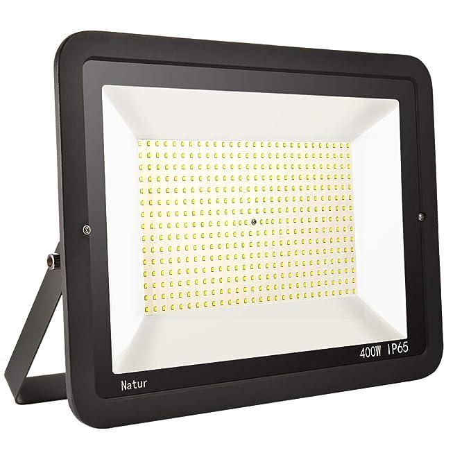 400W LED Foco exterior alto brillo Proyector led exterior de ...