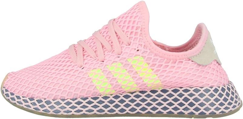 adidas Deerupt Runner W, Zapatos de Escalada Mujer