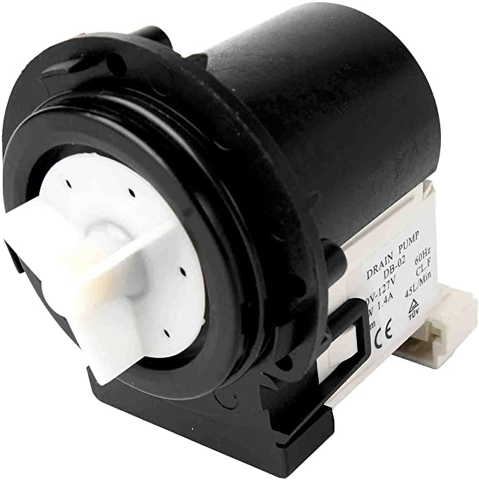 79640311900 Washer Models 79640272900 Compatible Drain Pump for Kenmore 79640272800