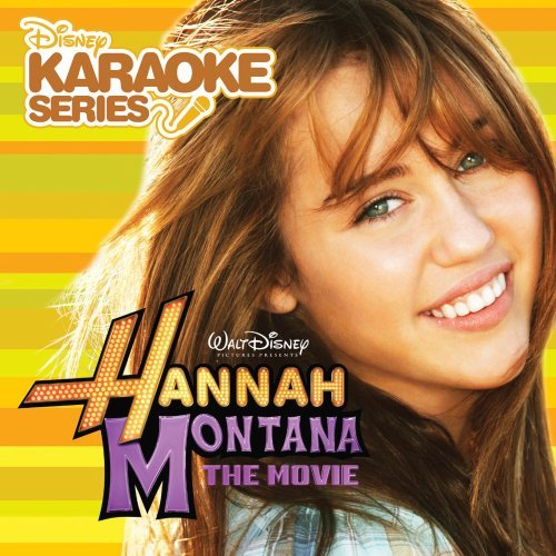 Hannah Montana The Movie - Pocket Karaoke