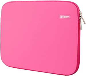 IBENZER Basic 13.3 Deluxe Neoprene Laptop Sleeve Bag Cover Case for MacBook Pro/Air/Retina 13/iPad Pro/HP/Acer/Dell/Asus/Samsung