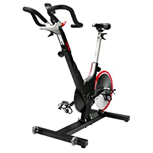 Keiser M3i Indoor Cycle New Year