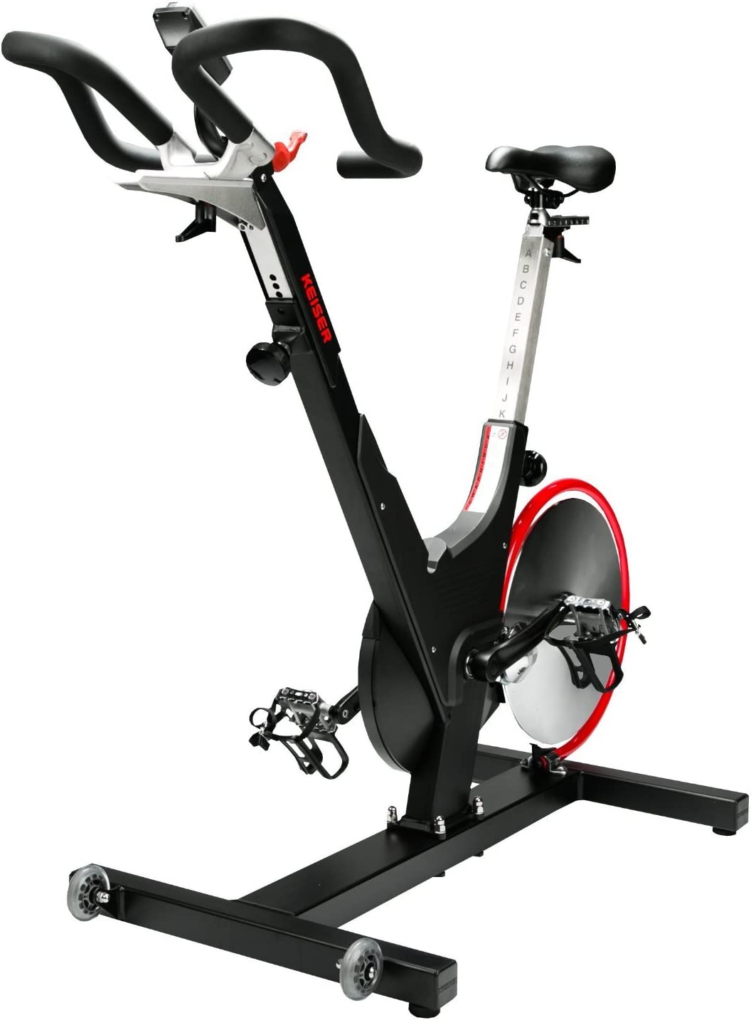 5 Best Exercise Bike For Tall Person (2020 Reviews) 4