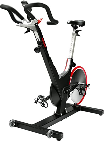 Keiser M3i ciclo de interior negro, Black - Fully Assembled ...