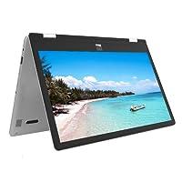 """XIDU PhilBook Notebook Convertibile Full HD Display da 11.6"""" Processore Atom Z8350 Quad Core 1.92GHz eMMC da 64GB 4GB di RAM Argento"""