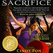 Sacrifice | Cindy Pon