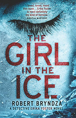 Girl Ice gripping thriller Detective product image
