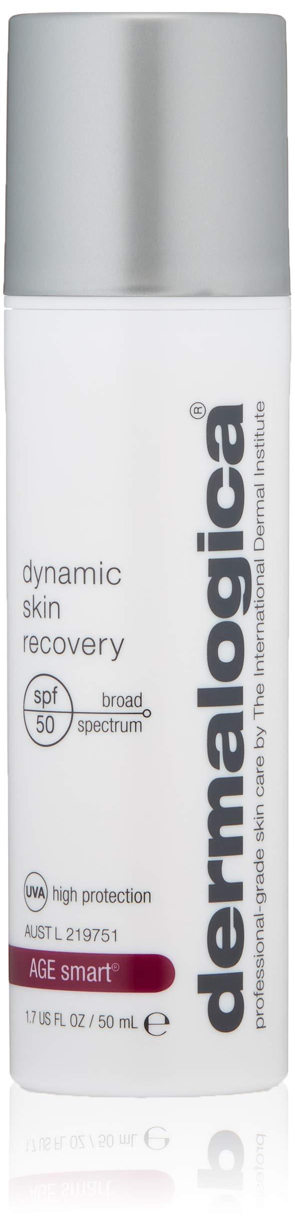 Dermalogica Dynamic Skin Recovery SPF 50 Broad Spectrum, 1.7 Fl Oz by DERMALOGICA