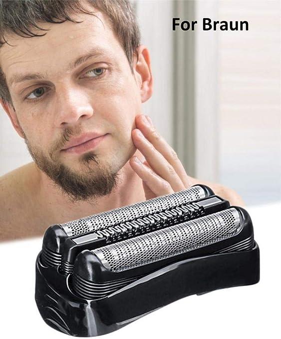 Recambio para Afeitadora Eléctrica, Compatible con las afeitadoras ...