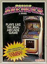 Cosmic Avenger (Colecovision)