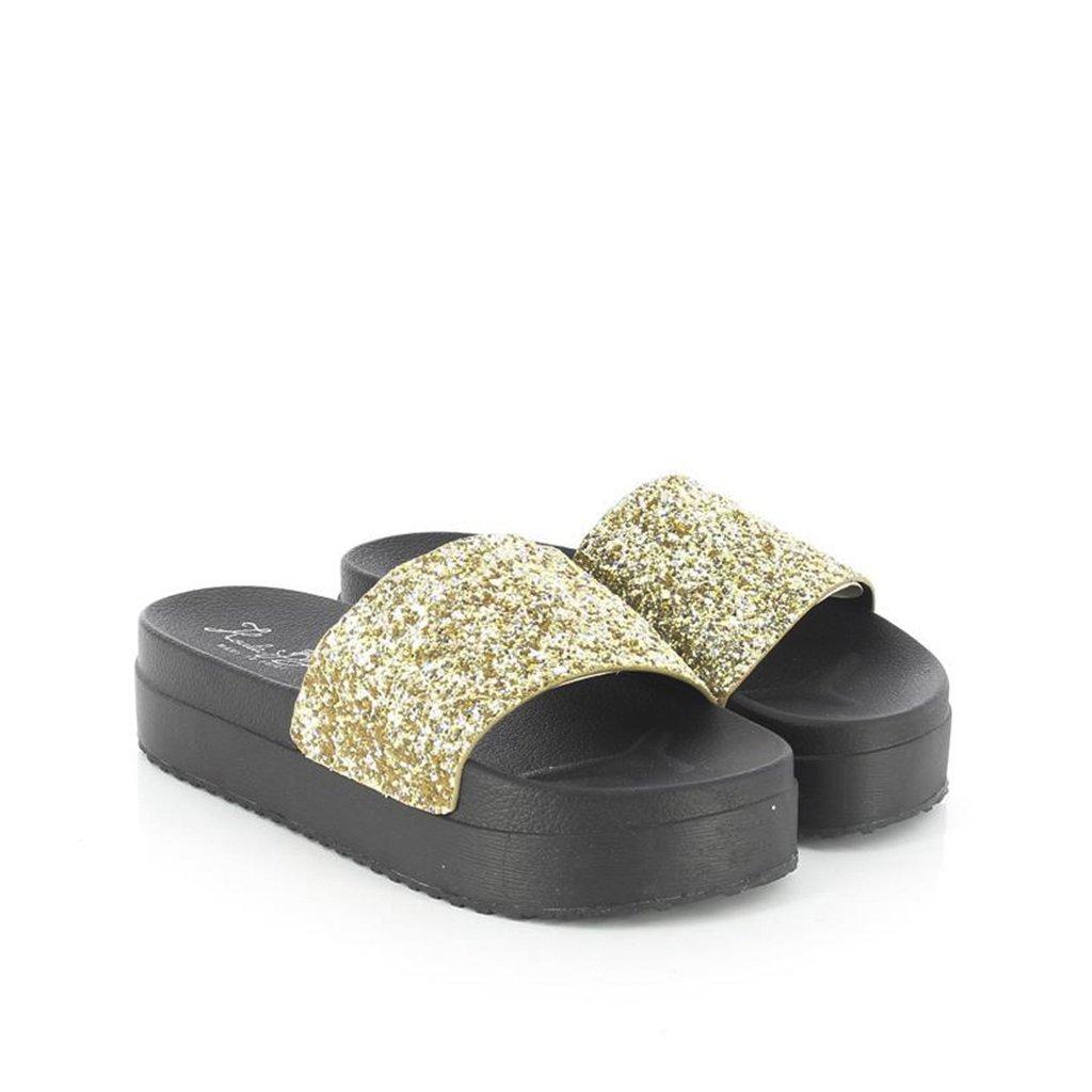 Sandali grigi per donna Koala Bay 1LukCqAU