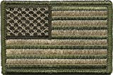 #2: Tactical USA Flag Patch - Multitan - by Gadsden and Culpeper