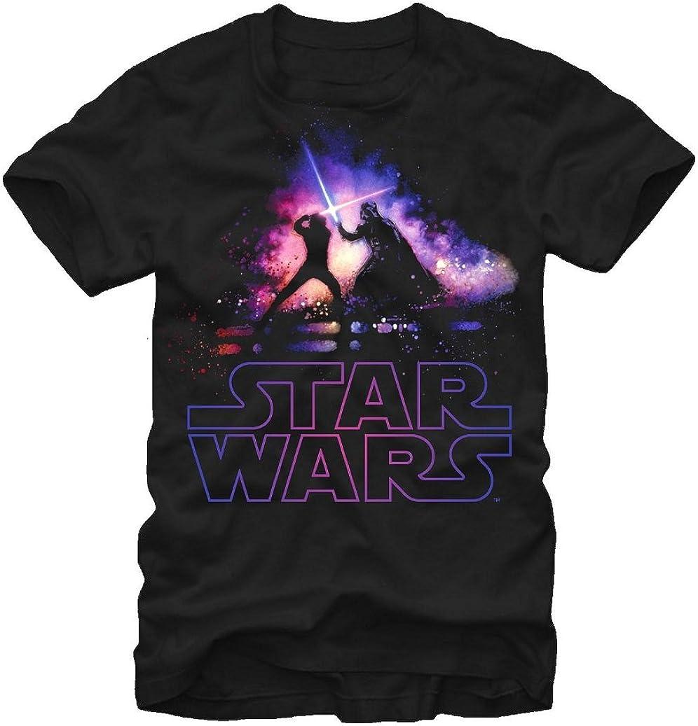 Fifth Sun Star Wars - Crossing Sabres - T-Shirt