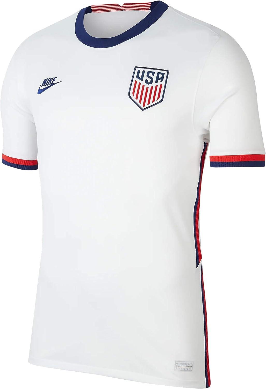 USA Men's National Team Soccer Jersey- 2020 (XL)