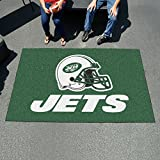 "New York Jets Ulti-Mat 60""""96"""""