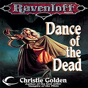 Dance of the Dead Audiobook