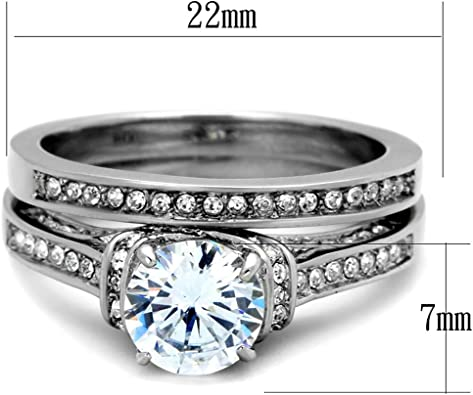 Lanyjewelry RS1211_R10151-W07M13 product image 2