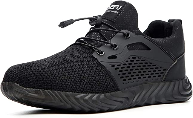 Safety Shoes Trainers Mens Womens