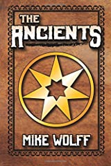The Ancients Paperback
