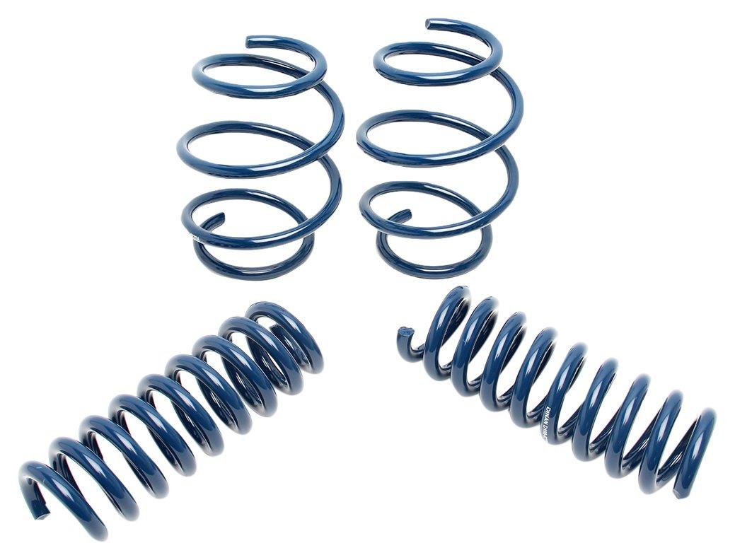 Dinan D100-0910 Coil Spring Lowering Kit