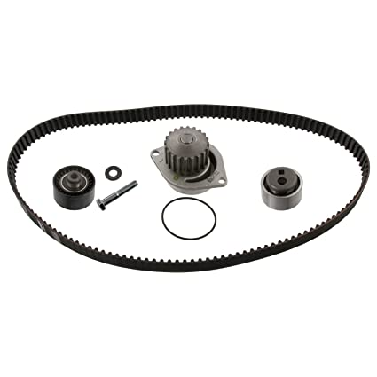 Amazon.com: Water Pump Timing Belt Kit FEBI For CITROEN PEUGEOT Ax Saxo Xsara II 831.R3: Automotive