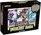 Yu-Gi-Oh! TCG: Duelist Saga Collection Booster Mini Box Packs (English)