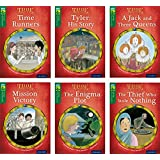 Oxford Reading Tree TreeTops Time Chronicles: Level 12: Pack of 6