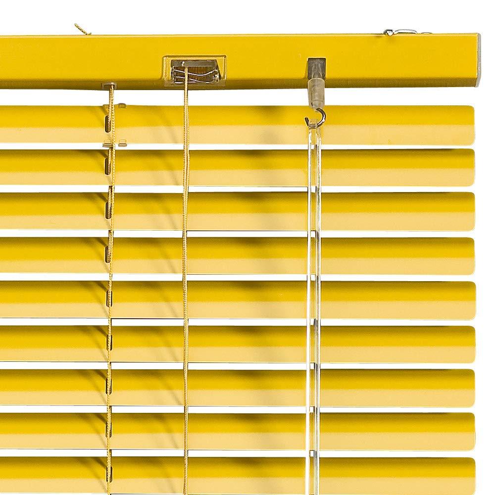 moka//15//stores v/énitiens stores v/énitiens standard marron caf/é 120 x 220 Store en aluminium//aluminium-largeur 120 x 220 cm-couleur