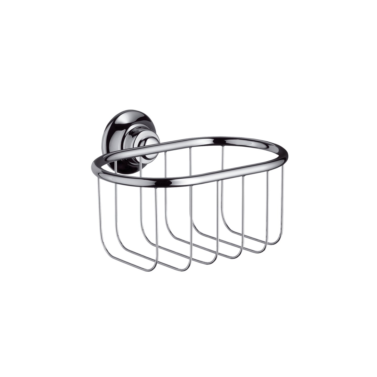 Axor 42065000 Montreux Wall-Mounted Soap Dish, Chrome