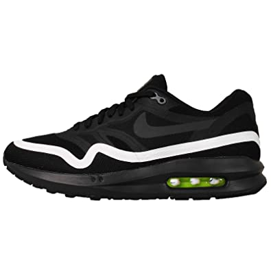 new product d1ca7 de083 Image Unavailable. Image not available for. Color: Nike Men's Air Max Lunar1  ...
