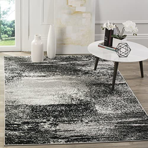 Safavieh Adirondack Collection ADR112G Modern Abstract Area Rug