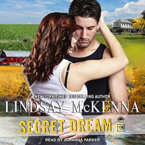 Secret Dream Audiobook