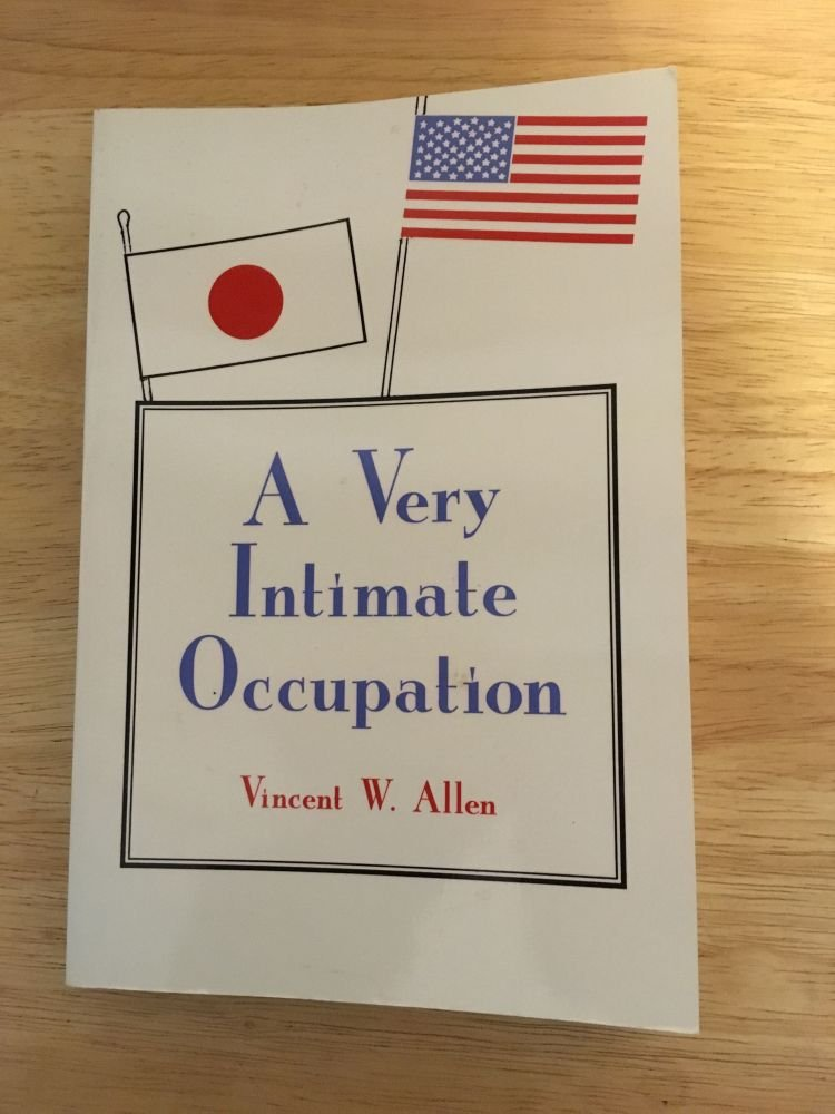 Download A Very Intimate Occupation ebook
