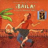 BAILA - A Latin Dance Party