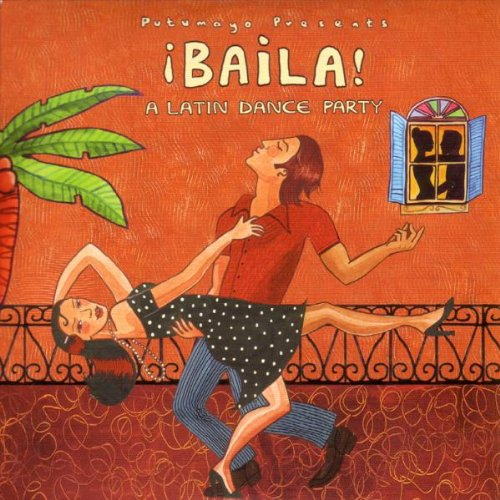 BAILA - A Latin Dance Party (Putumayo Salsa compare prices)
