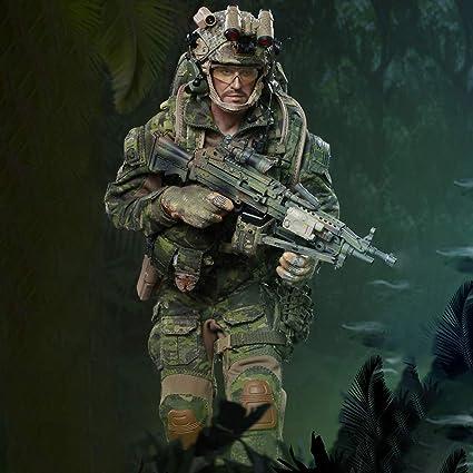 1//6 Soldier model accessories world war ii German infantry backpack