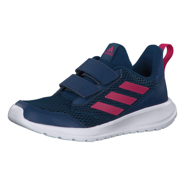 best service 29b70 d318e Amazon.com   adidas Kids Shoes Running Altarun CF K School Fashion Hook  Trainers   Running