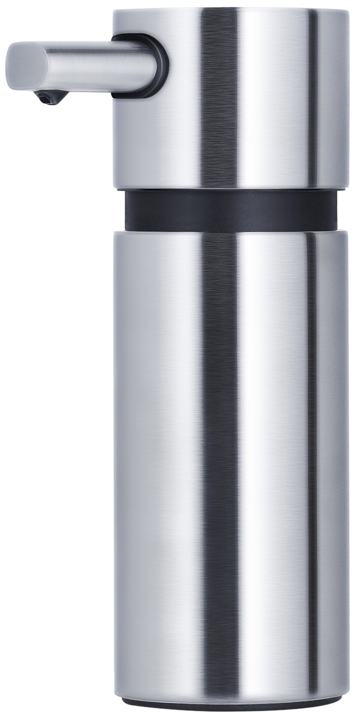 blomus 68813 Polished Areo Mini Soap Dispenser BLAU9
