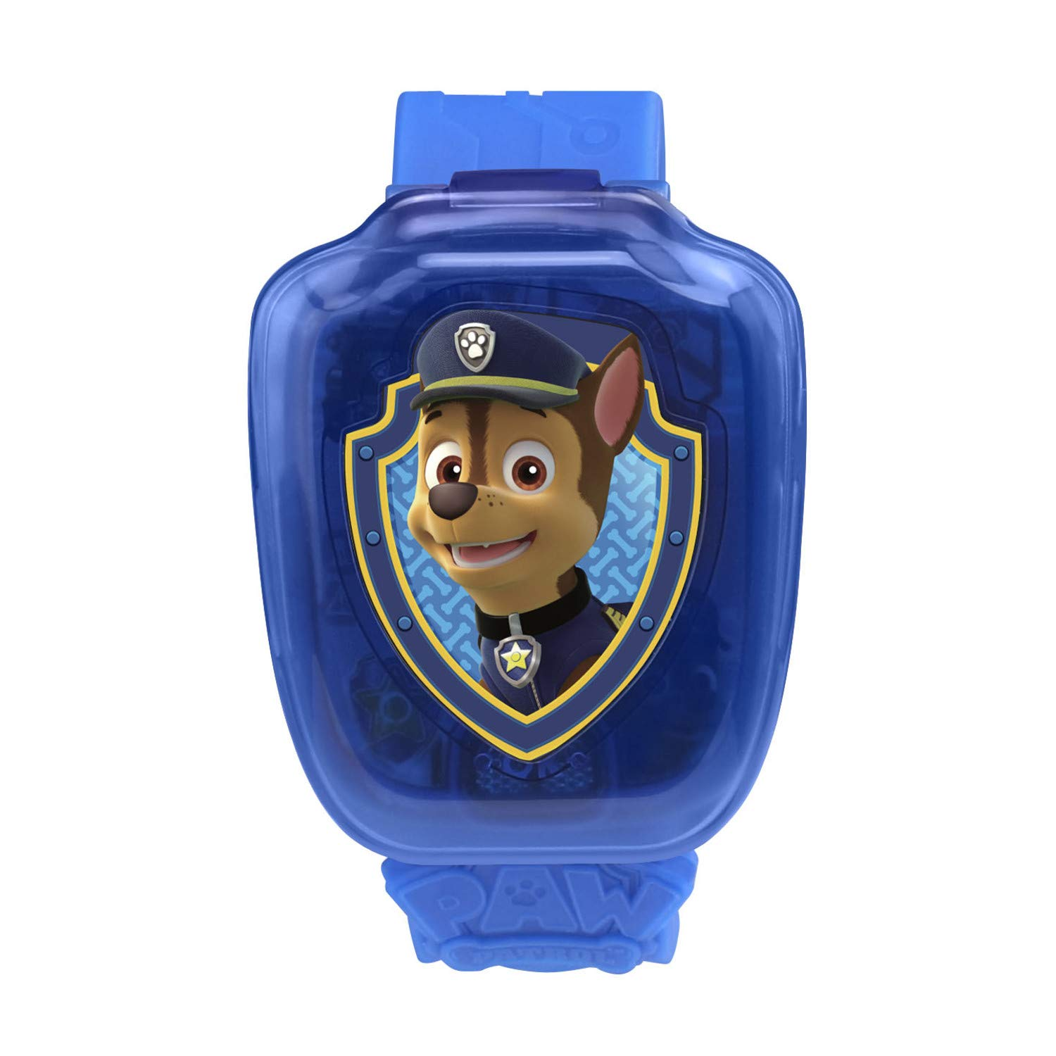 VTech Paw Patrol Chase Learning Watch, Blue by VTech (Image #2)