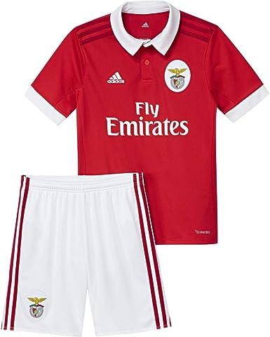 adidas SL Benfica Conjunto Unisex niños: Amazon.es: Ropa y accesorios